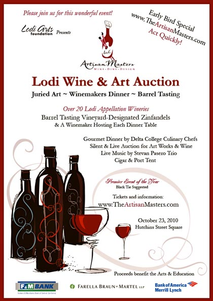Artisan Auction