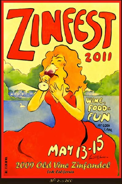 Zinfest 2011 wine label_2