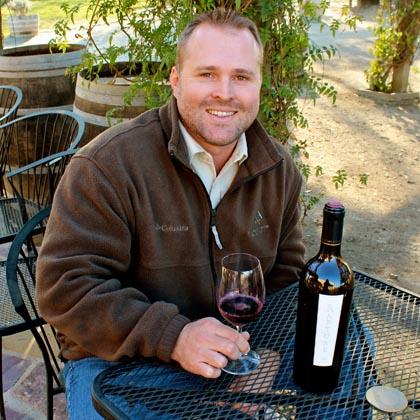 Lodi Wine Commission Blog Michael David S Cabernet