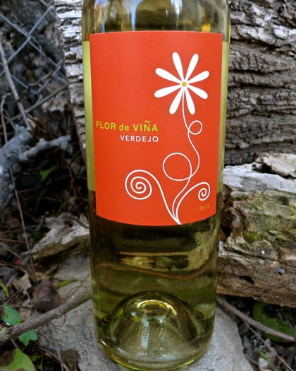 Lodi's first Verdejo