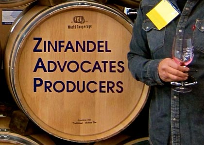 Zinfandel Advocates Producers