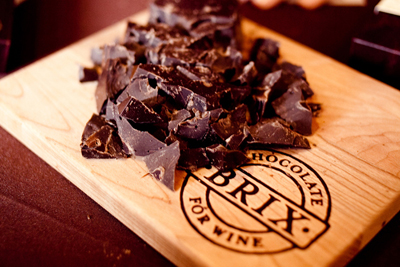 Brix Chocolate for Wine