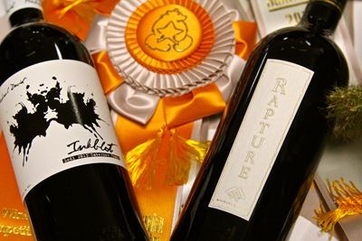 Best of California: Michael David's Inkblot Cabernet Franc and Rapture Cabernet Sauvignon