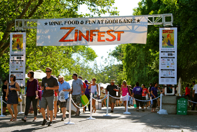 Welcome to ZinFest!