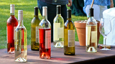 Endless variety of refreshing wines at ZinFest
