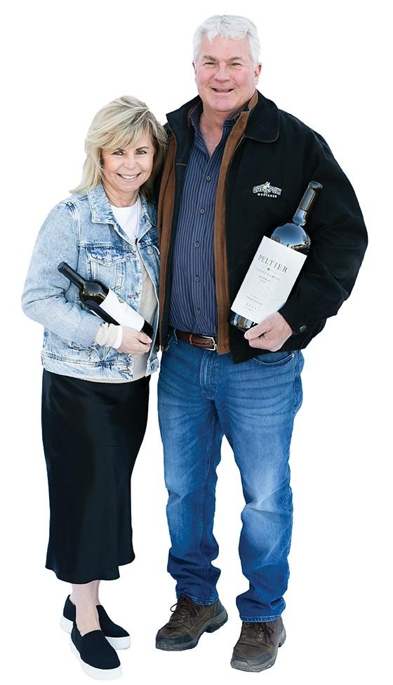 Rod & Gayla Schatz