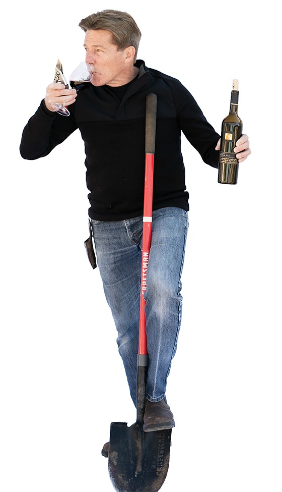 Greg Burns Winemaker