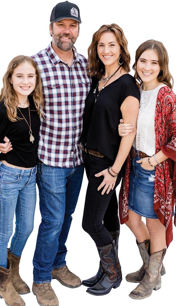 Mettler Family