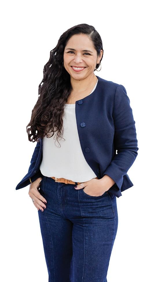 Susana Rodriguez Vasquez