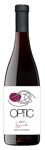 2019 Optic Wines Syrah