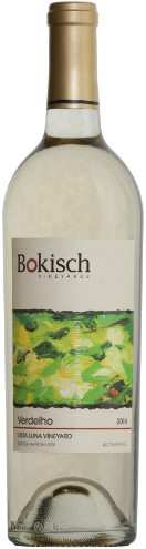 2016 Bokisch Vineyards Verdelho