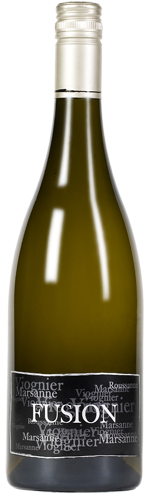 2014 Borra Vineyards Fusion White