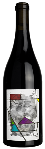 2016 Markus Wine Co. domo Red Blend