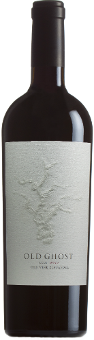 2014 Klinker Brick Old Ghost Zinfandel