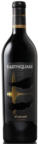 2013 Michael David Earthquake Zinfandel