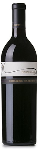 2018 Harney Lane Lizzy James Zinfandel