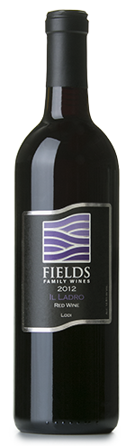 2012 Fields Family Wines Il Ladro