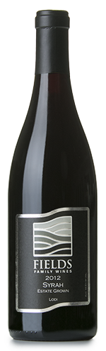 2013 Fields Family Wines Syrah