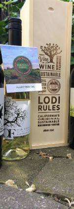 Lodi Rules Wine