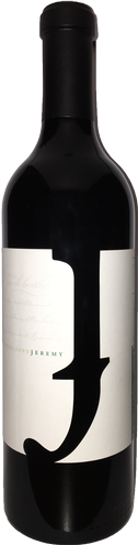 2016 Jeremy Wine Co. Petit Verdot Image