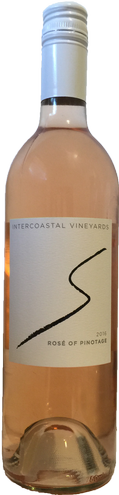 2017 Intercoastal Wine Company Rose