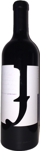2017 Jeremy Wine Co. Zinfandel