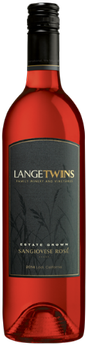 2016 LangeTwins Estate Sangiovese Rose