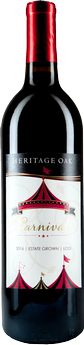 2015 Heritage Oak Winery Carnival