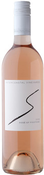 2018 Intercoastal Wine Company Rosé
