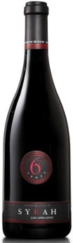 2013 Michael David 6th Sense Syrah
