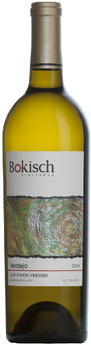 2016 Bokisch Vineyards Verdejo