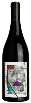 2015 Markus Wine Co. domo Red Blend Image