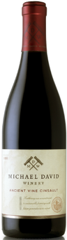2014 Michael David Ancient Vine Cinsault