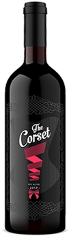 2017 Oak Farm Vineyards The Corset Red Blend