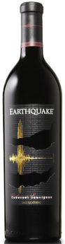 2014 Michael David Earthquake Cabernet Sauvignon