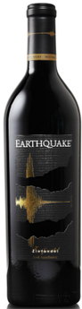 2016 Michael David Earthquake Zinfandel Image