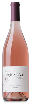 2016 McCay Cellars Rose