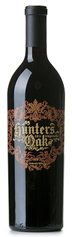 2012 Hunters Oak Tempranillo