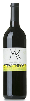 2016 Michael Klouda Stem Theory