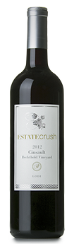 2013 Estate Crush Cinsault