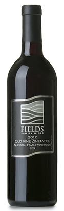 2013 Fields Family Wines Zinfandel