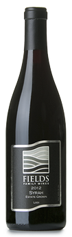2014 Fields Family Wines Syrah