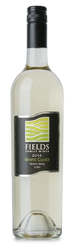 2014 Fields Family Wines White Cuvée