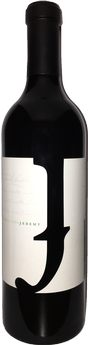2015 Jeremy Wine Co. Petit Verdot Image