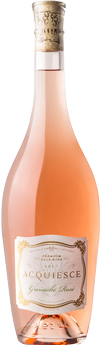 2018 Acquiesce Grenache Rose