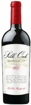 2015 Silk Oak Zinfandel