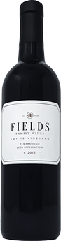 2015 Fields Family Wines Tempranillo