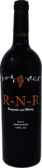 2016 R-N-R Vineyards Teroldego