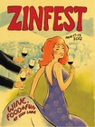 2013 ZinFest Commemorative Poster