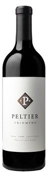 2016 Peltier Winery Estate Grown Triomphe Premium Red Blend